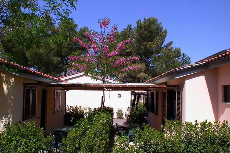 Appartement met zwembad met wifi  ToscanaVillaggio Orizzonte 3