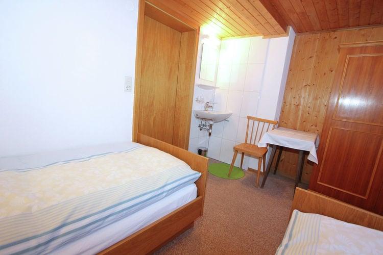 Appartement Oostenrijk, Vorarlberg, Vandans Appartement AT-6773-37
