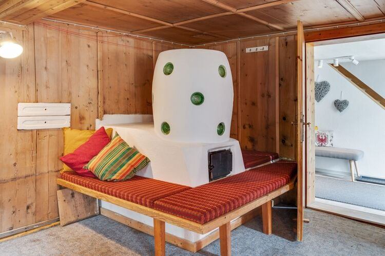 vakantiehuis Oostenrijk, Tirol, Längenfeld vakantiehuis AT-6444-86