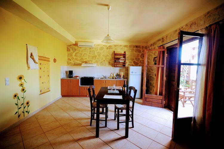 vakantiehuis Griekenland, kreta, Lagkada vakantiehuis GR-72055-12