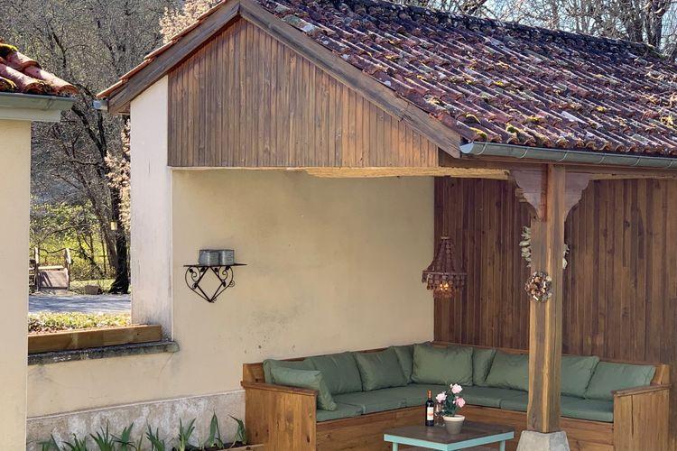 vakantiehuis Frankrijk, Midi-Pyrenees, Grezels vakantiehuis FR-00019-69