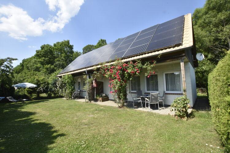 Vakantiehuizen Duitsland | Ostsee | Vakantiehuis te huur in Neubukow   met wifi 5 personen