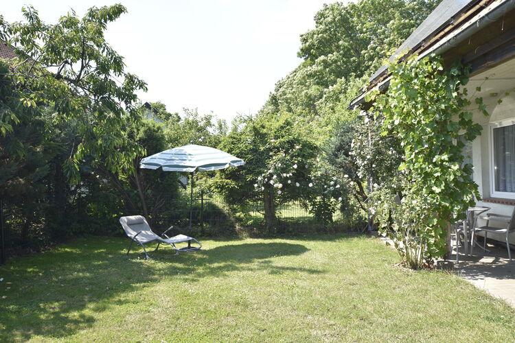 vakantiehuis Duitsland, Ostsee, Neubukow vakantiehuis DE-00022-25