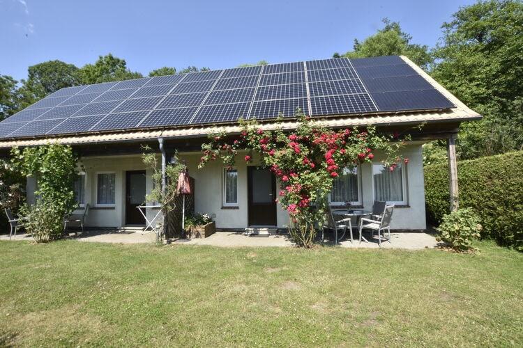 vakantiehuis Duitsland, Ostsee, Neubukow vakantiehuis DE-00022-26