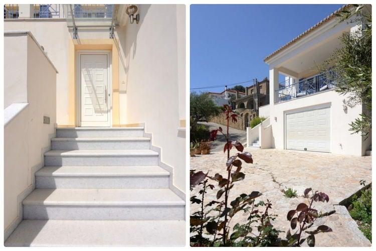 Villa Griekenland, Peloponnesos, Finikounda Villa GR-24006-10
