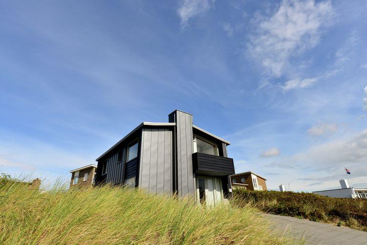 Appartement  met wifi  Bergen-aan-zeeBeachhouse II