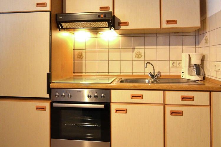 Appartement Duitsland, Sauerland, Medebach-Dreislar Appartement DE-59964-111