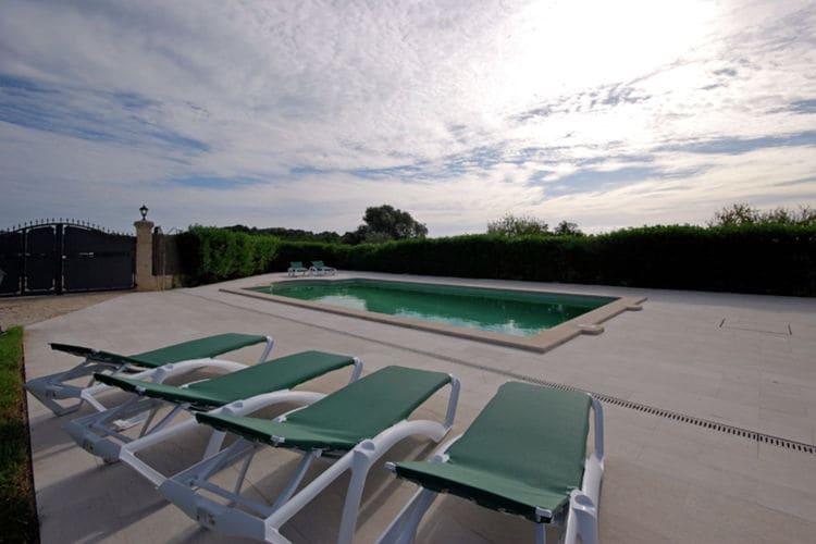 vakantiehuis Spanje, Mallorca, Selva vakantiehuis ES-00030-75