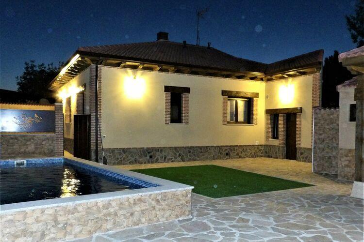 vakantiehuis Spanje, Castilla Y Leon, Avila vakantiehuis ES-05195-02