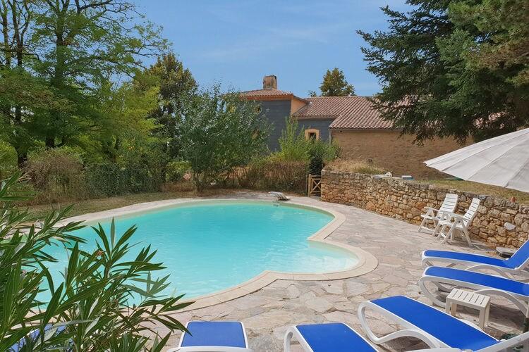 vakantiehuis Frankrijk, Languedoc-roussillon, Vélieux vakantiehuis FR-00019-73