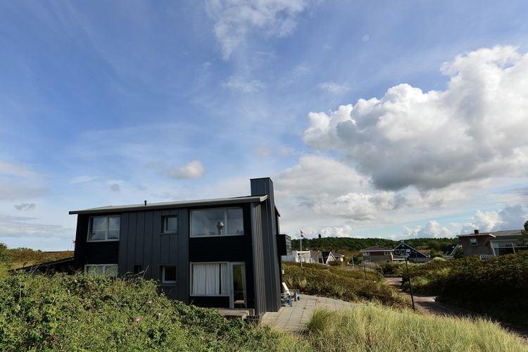 Vakantiehuis  met wifi  Bergen-aan-zeeBeachhouse XL