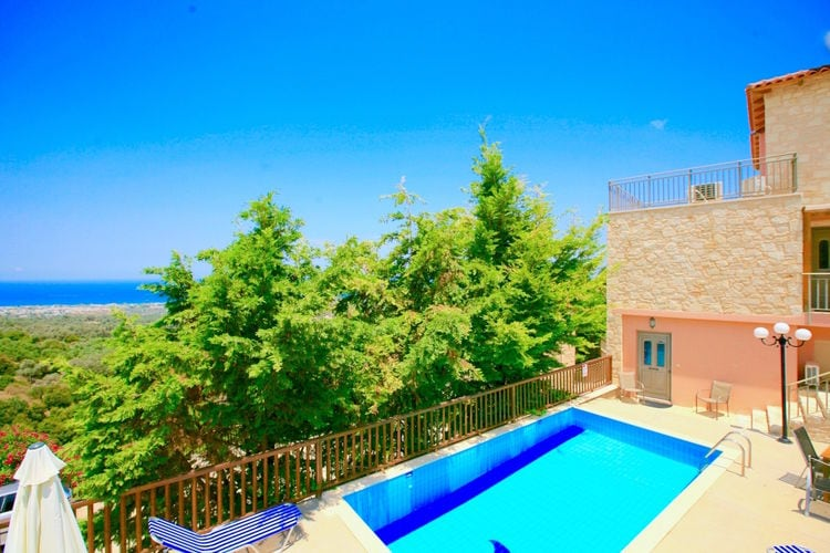 Villa Griekenland, kreta, Maroulas Villa GR-74100-86