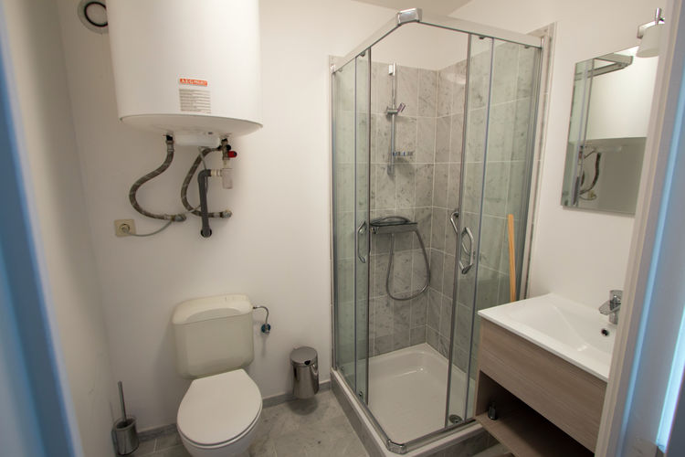 Appartement België, West Vlaanderen, Blankenberge Appartement BE-8370-14