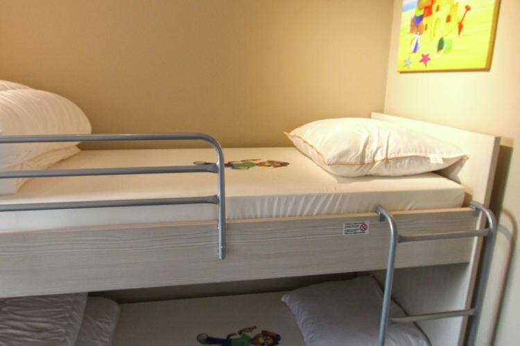 Appartement België, West Vlaanderen, Blankenberge Appartement BE-8370-18