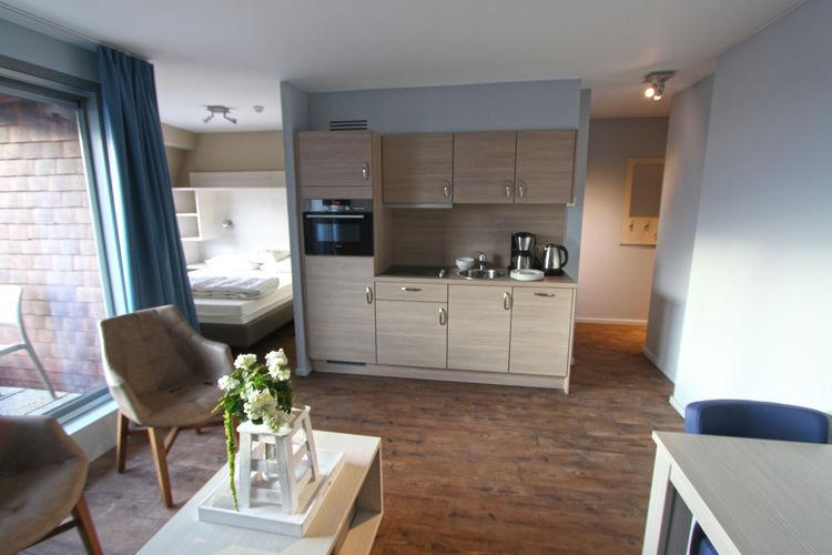 Vakantiehuizen Belgie | West-Vlaanderen | Appartement te huur in Blankenberge   met wifi 4 personen