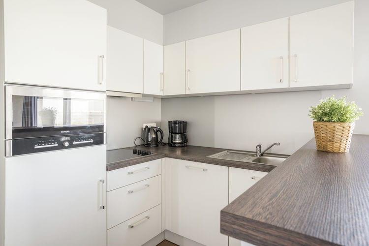 Appartement België, West Vlaanderen, Blankenberge Appartement BE-8370-20