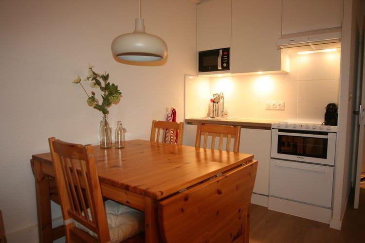 Appartement frankrijk, Rhone-alpes, Les Gets Appartement FR-00019-77