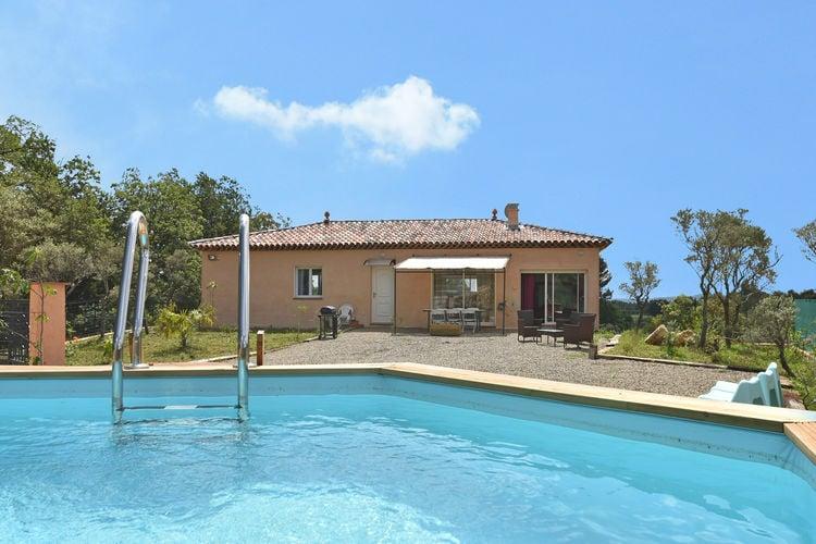 Villa Frankrijk, Provence-alpes cote d azur, Montmeyan Villa FR-00019-78