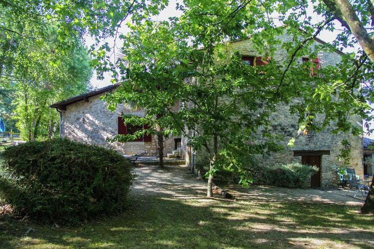 Vakantiehuis frankrijk, Dordogne, Saint Cassien/Monpazier Vakantiehuis FR-00019-83