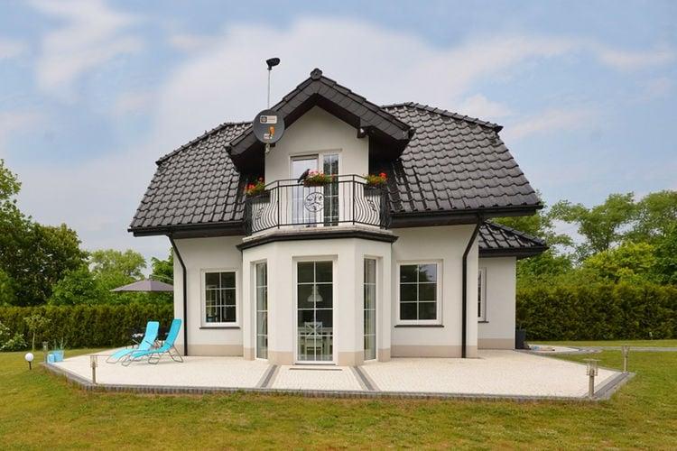 Villas Polen | Wepo | Villa te huur in Darowo    6 personen