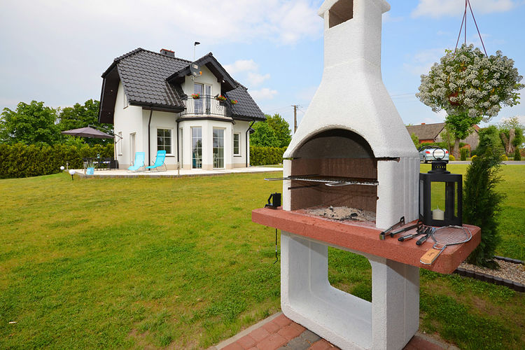 Villa Polen, wepo, Darłowo Villa PL-00000-84