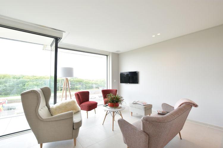 Appartement België, West Vlaanderen, Bredene Appartement BE-0009-67