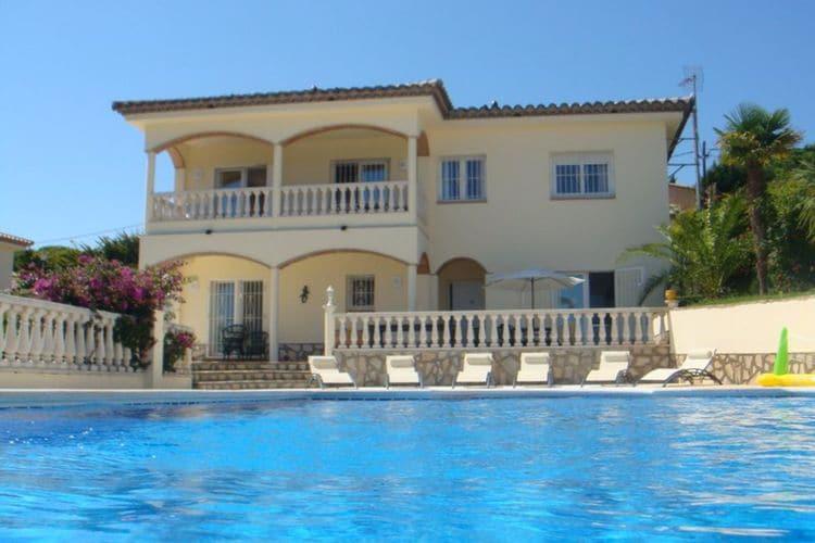 Holiday home Costa Brava