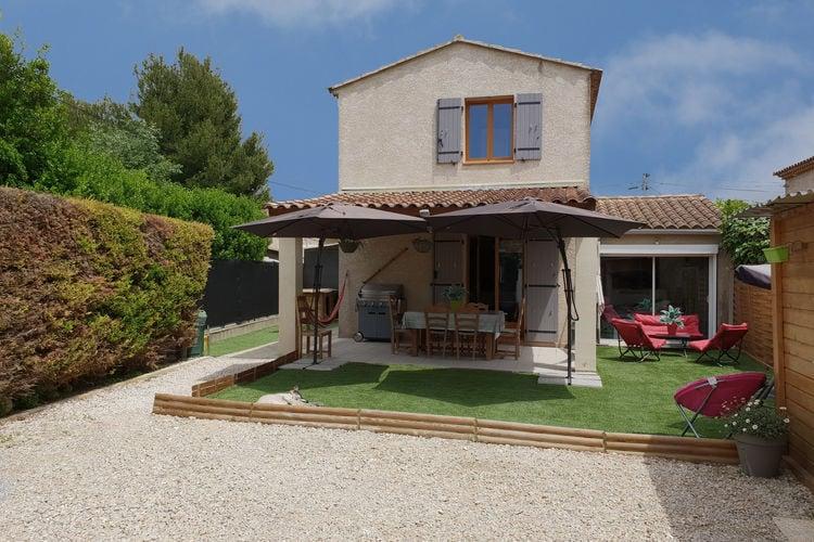 Villa Frankrijk, Provence-alpes cote d azur, Tarascon Villa FR-00019-85