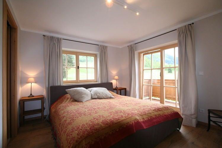 Vakantiehuizen Oostenrijk | Tirol | Chalet te huur in Jochberg   met wifi 8 personen