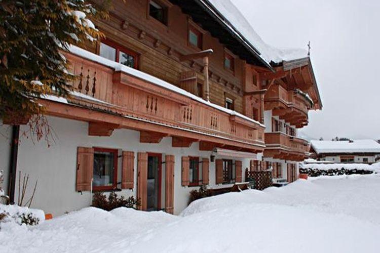 Sommerau - Apartment - Reith Bei Kitzbühel