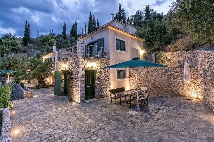 Villa Griekenland, Peloponnesos, Pera Melana Villa GR-22300-06