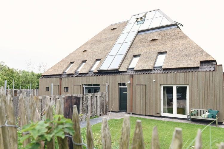 Vakantiewoning Nederland, Noord-Holland, Callantsoog vakantiewoning NL-1759-36