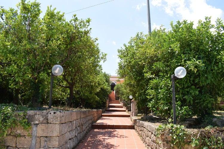 Mansion Sicily