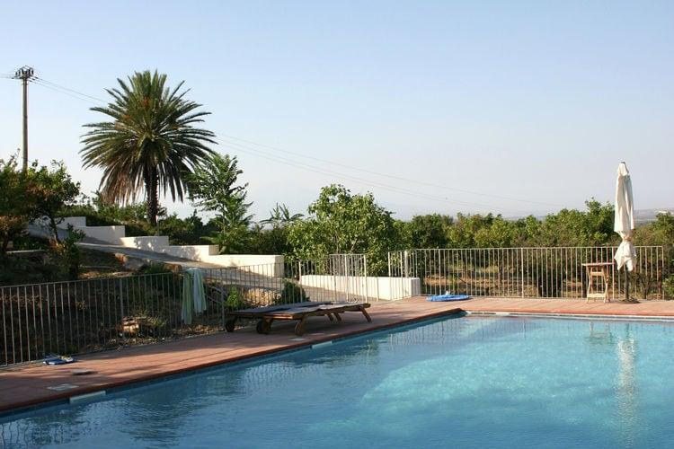 vakantiehuis Italië, Sicilia, Francofonte vakantiehuis IT-96015-02
