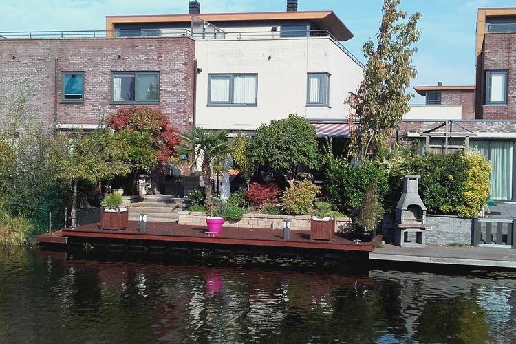 vakantiehuis Nederland, Noord-Holland, Alkmaar vakantiehuis NL-0015-68
