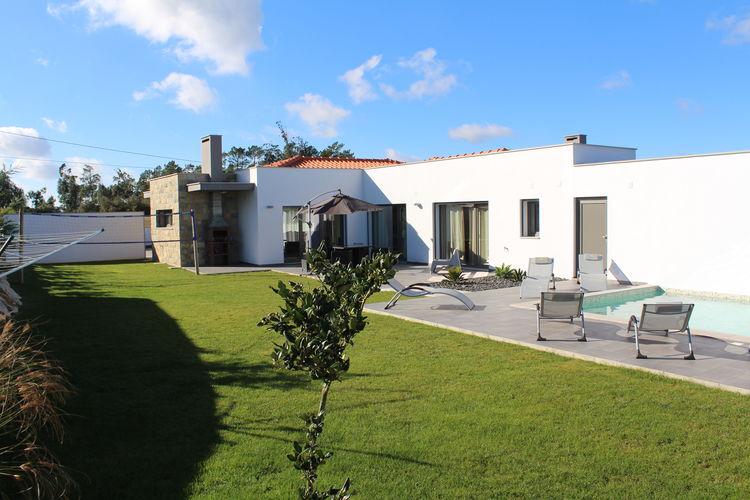 Vakantiehuizen Lisboa te huur Salir-de-Matos- PT-0003-27 met zwembad nabij Strand met wifi te huur