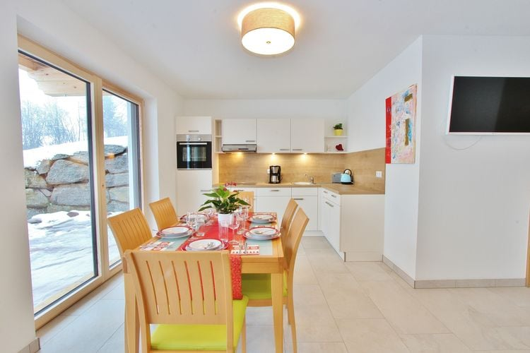 Appartement Oostenrijk, Tirol, Itter Appartement AT-6305-05