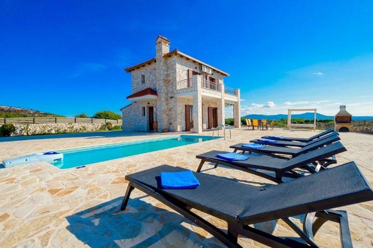 Villa Griekenland, grzak, Volimes Villa GR-29100-04