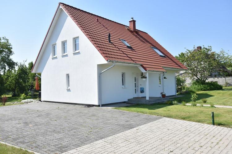 Vakantiehuizen Hornstorf te huur Hornstorf- DE-00022-42   met wifi te huur