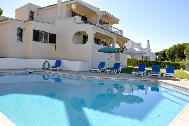 Vakantiehuizen Portugal | Algarve | Vakantiehuis te huur in Vilamoura met zwembad  met wifi 6 personen