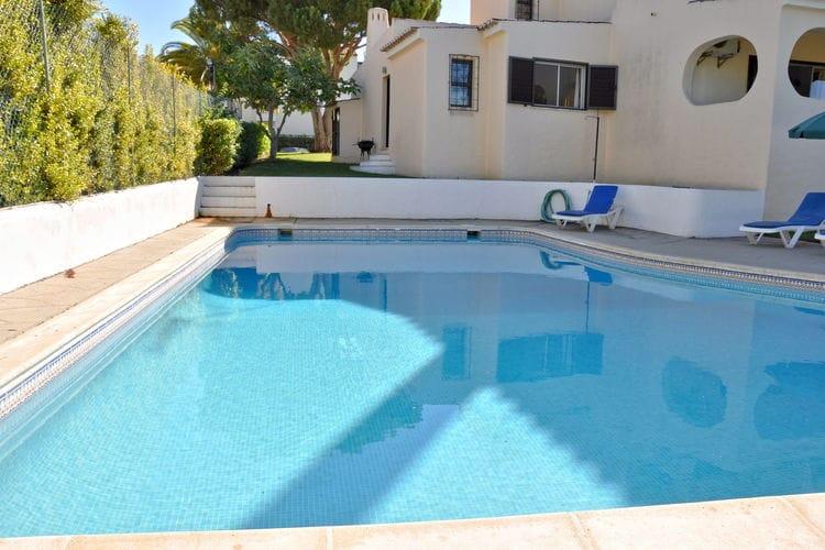 vakantiehuis Portugal, Algarve, Vilamoura vakantiehuis PT-0003-29