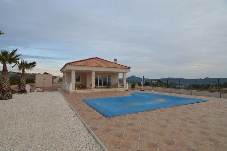 Villa Murcia