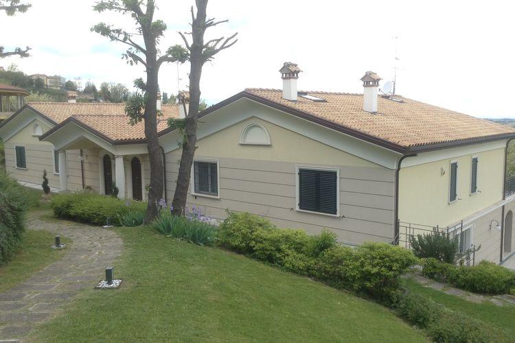 Vakantiewoning Italië, Emilia-romagna, Montescudo Villa IT-00027-06