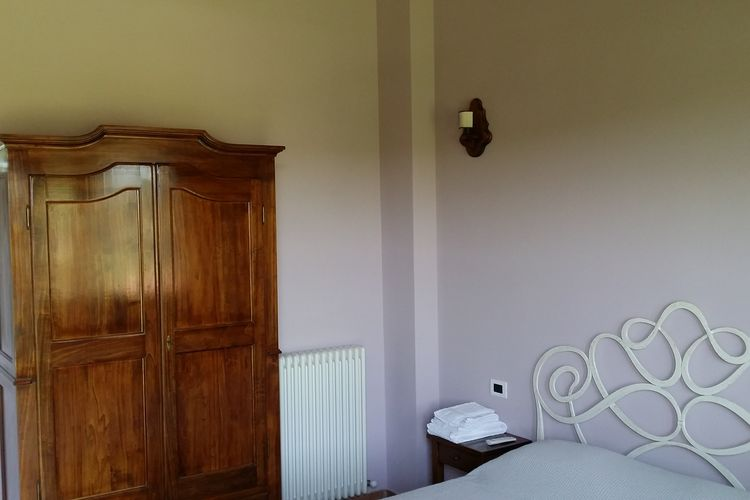 Appartement Italië, Emilia-romagna, Gemmano Appartement IT-00027-08