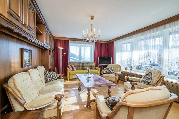 vakantiehuis Oostenrijk, Salzburg, Wald im Pinzgau vakantiehuis AT-5742-49