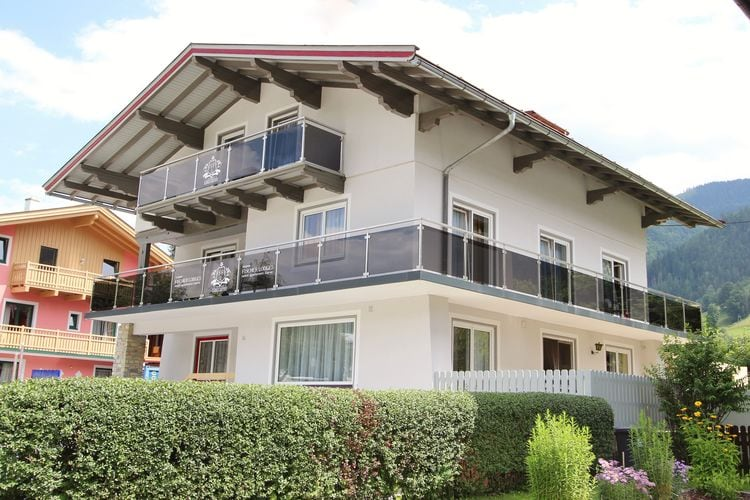 Chalet Mara S - Accommodation - Kaprun