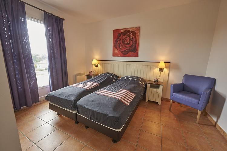 Villa Frankrijk, Cote Atlantique, Vasles Villa FR-79340-32