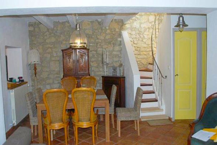 vakantiehuis Frankrijk, Provence-alpes cote d azur, Carpentras vakantiehuis FR-00020-15