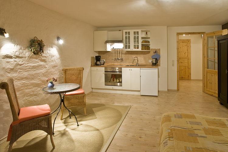 Appartement Duitsland, Ostsee, Kröpelin / OT Klein Nienhagen Appartement DE-00022-53
