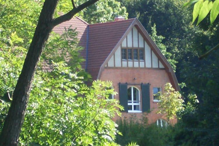 Vakantiehuizen Duitsland | Ostsee | Appartement te huur in Kropelin-OT-Klein-Nienhagen   met wifi 2 personen